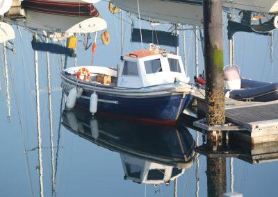 Marina Workboat Sotomi