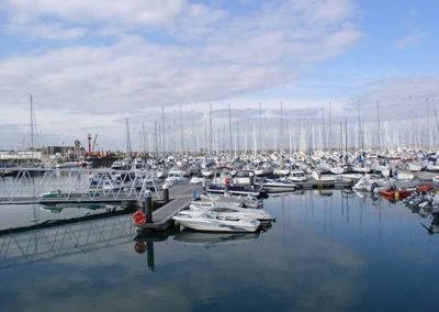 Small Boat Park