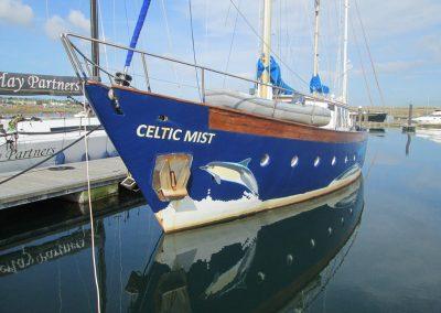 Celtic Mist